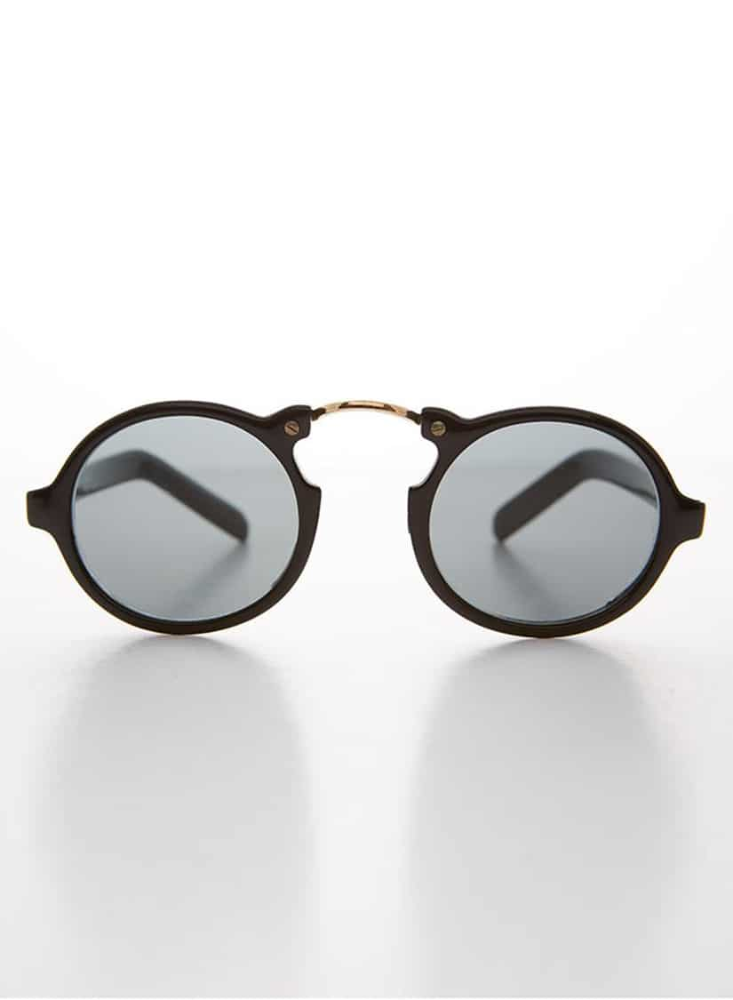 AVIATOR SIDECAR SUNGLASSES