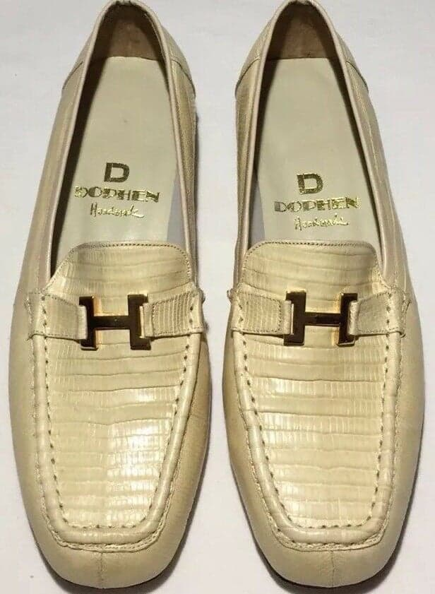 D DOLPHIN H LOAFERS