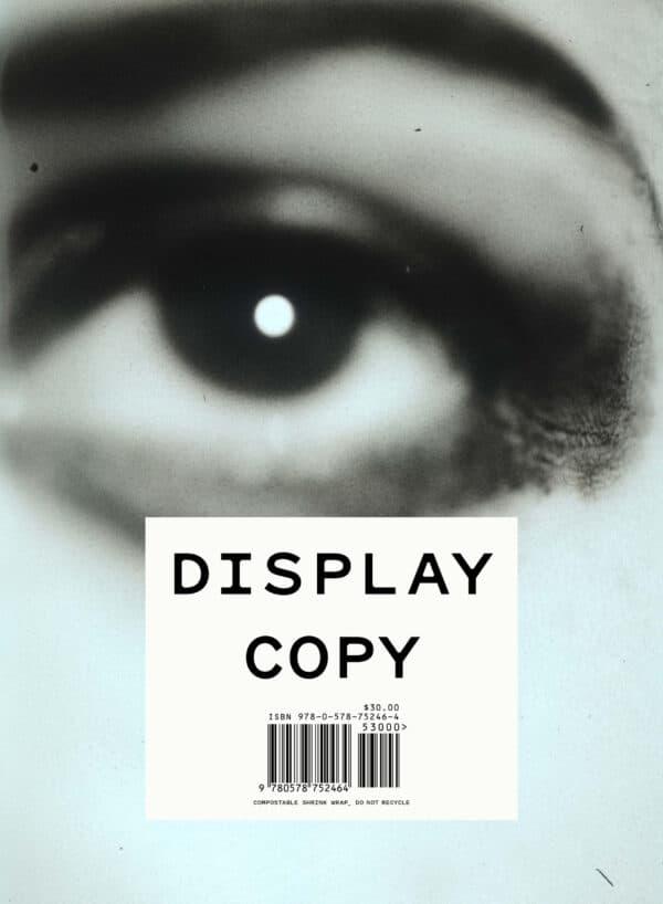 DISPLAY COPY BRYNN HEMINWAY MARK BORTHWICK Helène Fillières1990s POLAPAN POLAROID_046