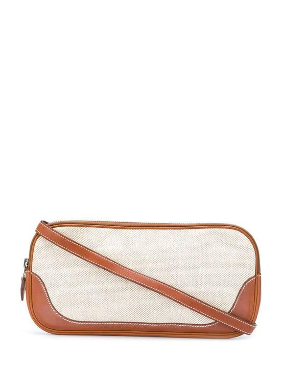 Hermès 2000s pre-owned shoulder bag
