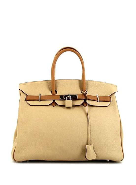 Hermès Pre-Owned Birkin 35 Tote
