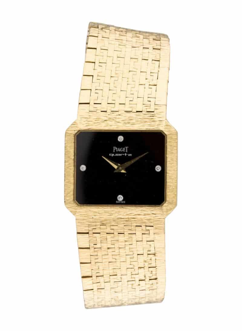 PIAGET Classic Watch
