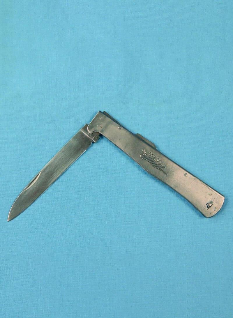 VINTAGE VALOR POCKET KNIFE