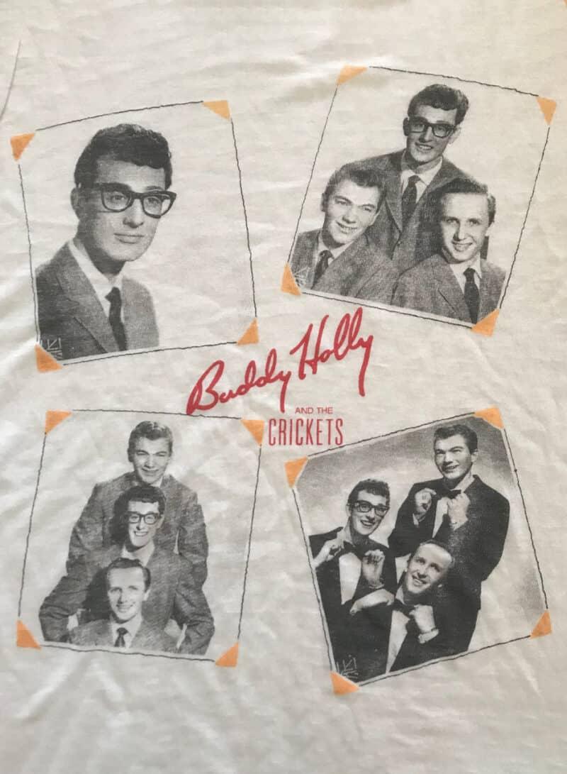 11970s Buddy Holly