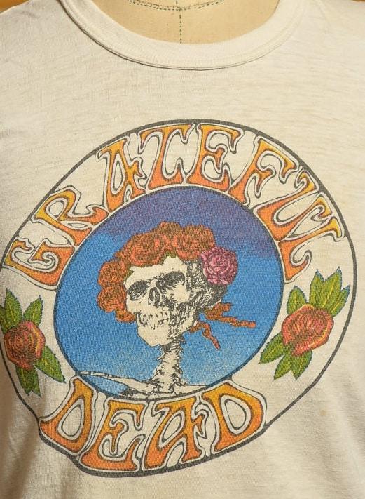 1970s Grateful Dead copy