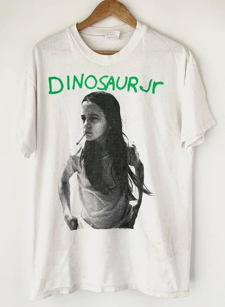1991 Dinosaur Jr