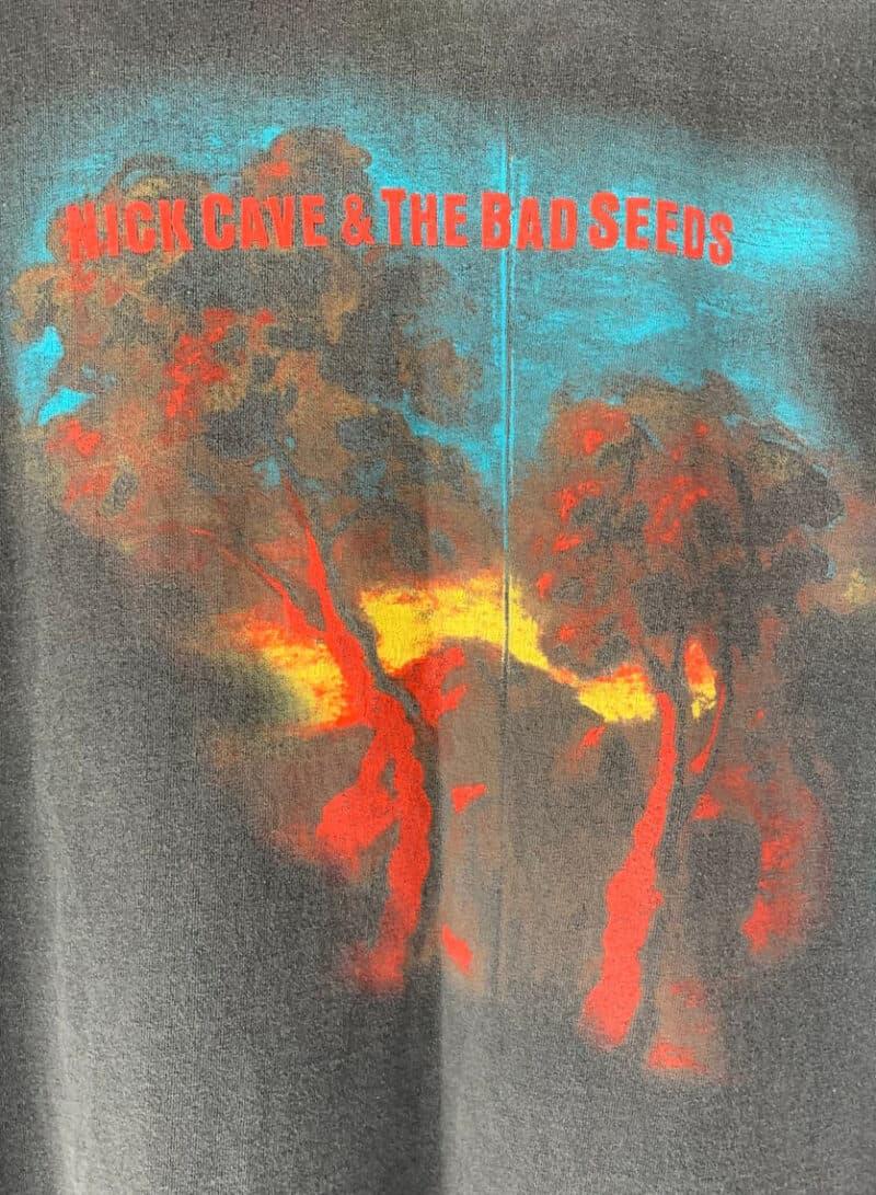1998 Nick Cave1