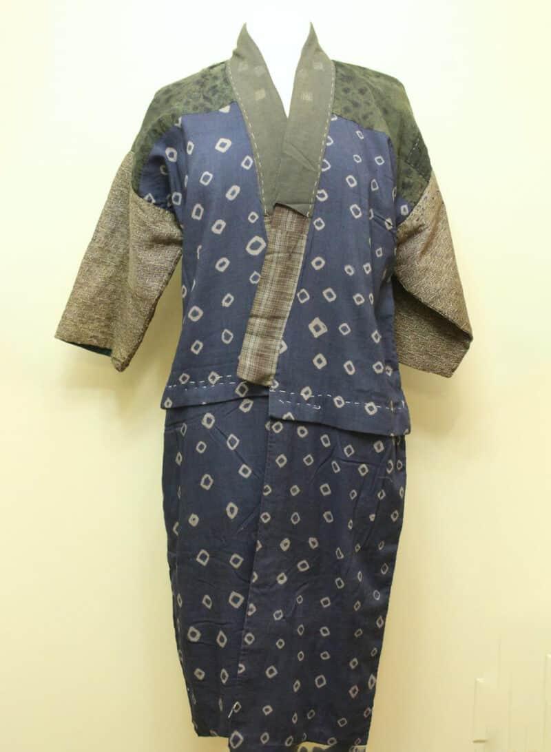 Japanese Boro Folk Wear