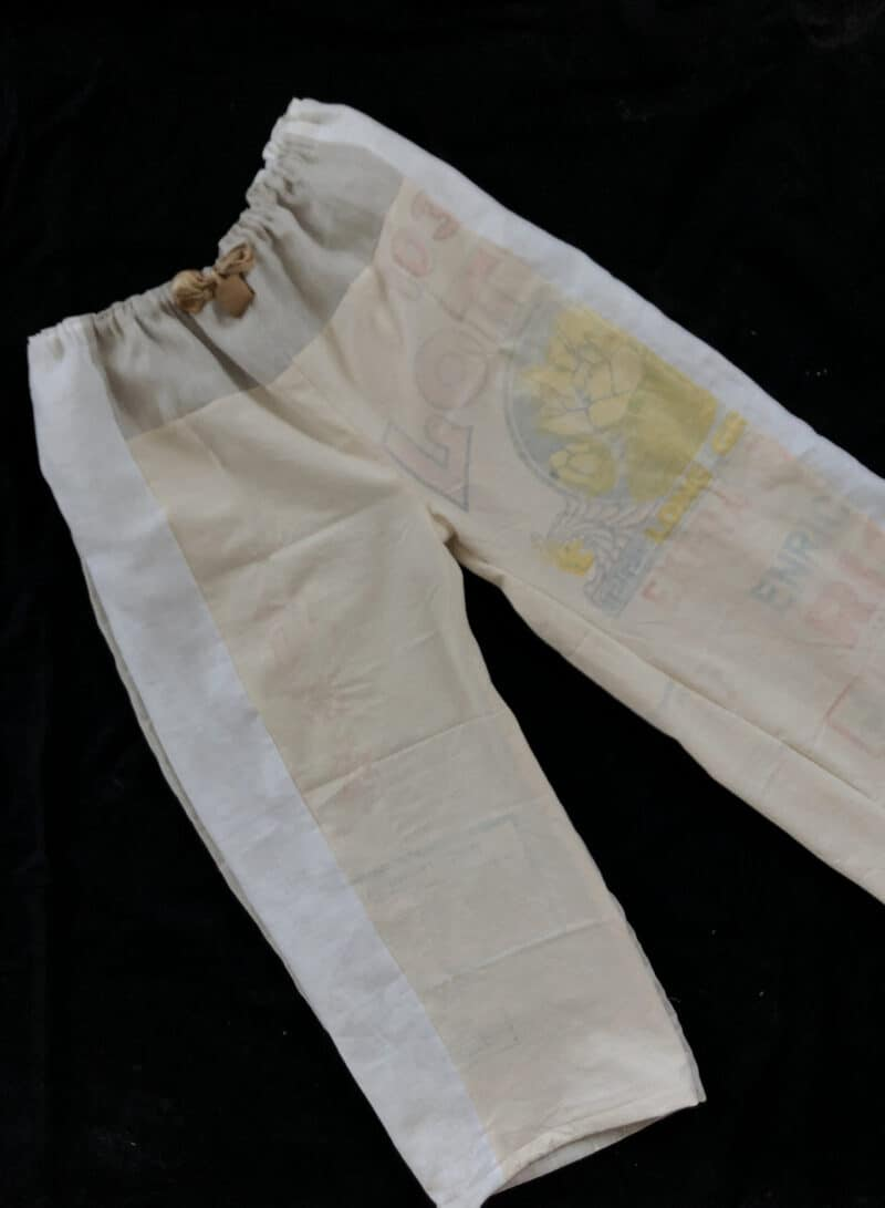 SILPHIUM NOYSE PANT