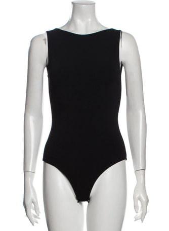 The Row Bodysuit
