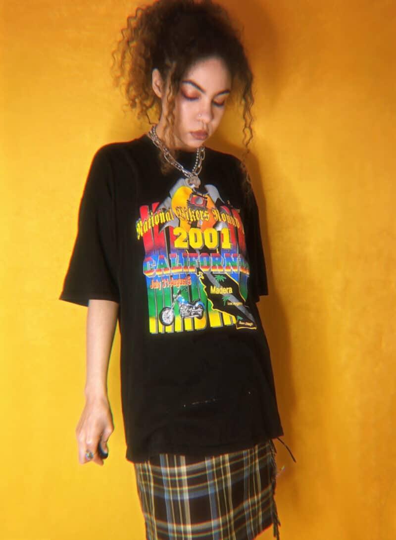 Thru The Ages Y2K Shirt