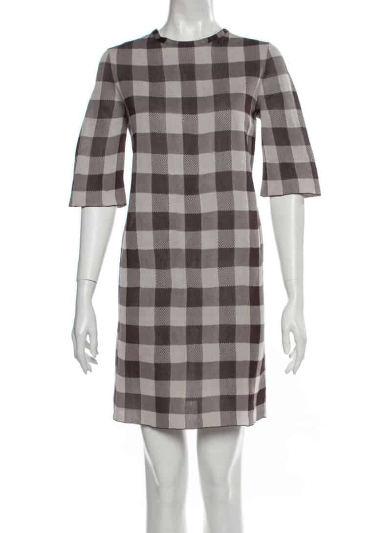 CELINE Vintage Mini Dress Phoebe Philo