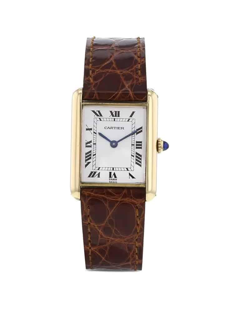 Cartier WATCH b