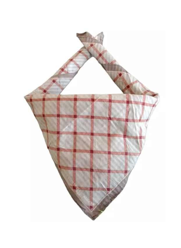Christian Aujard Paris Handkerchief