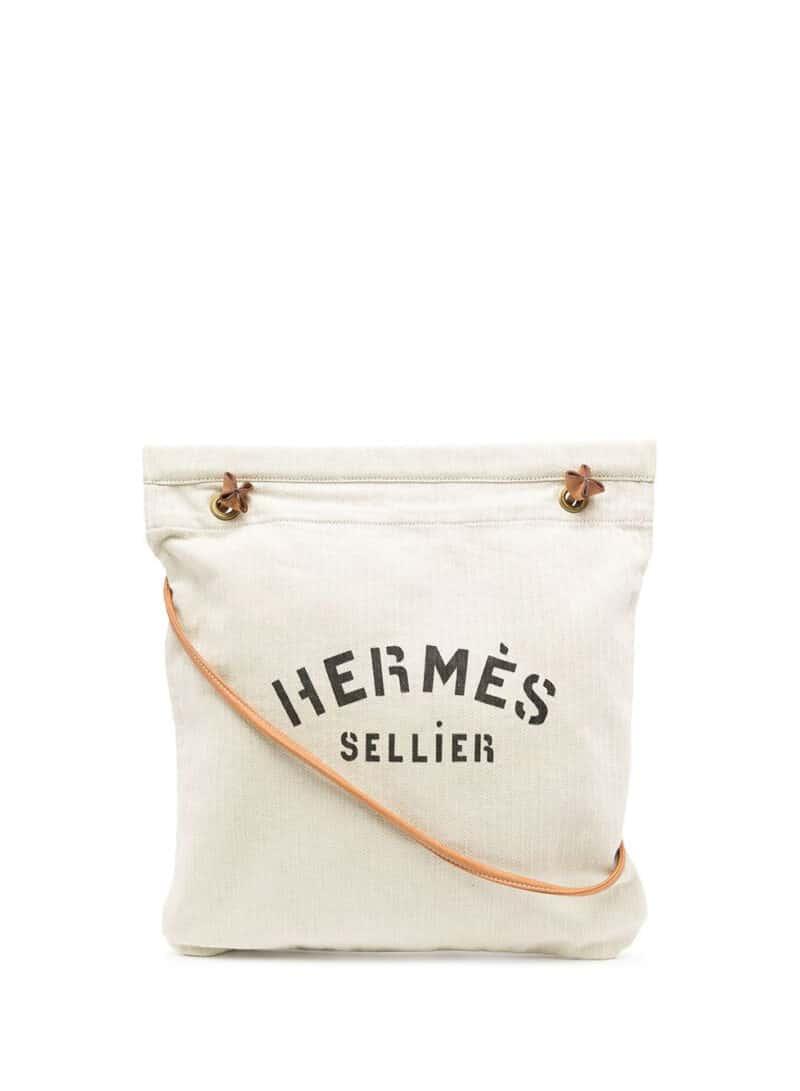 Hermès pre-owned Aline GM shoulder bag