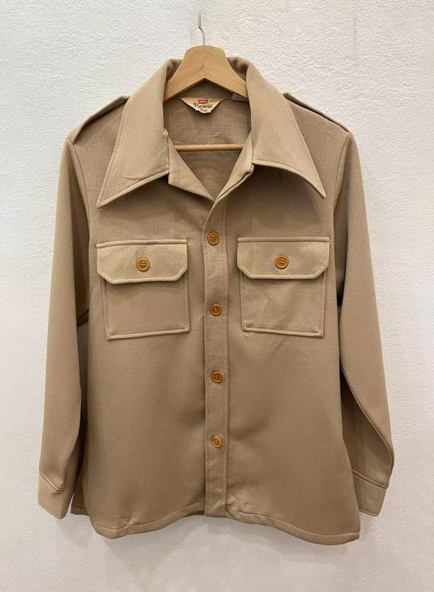 Levi's Panatella Button Up