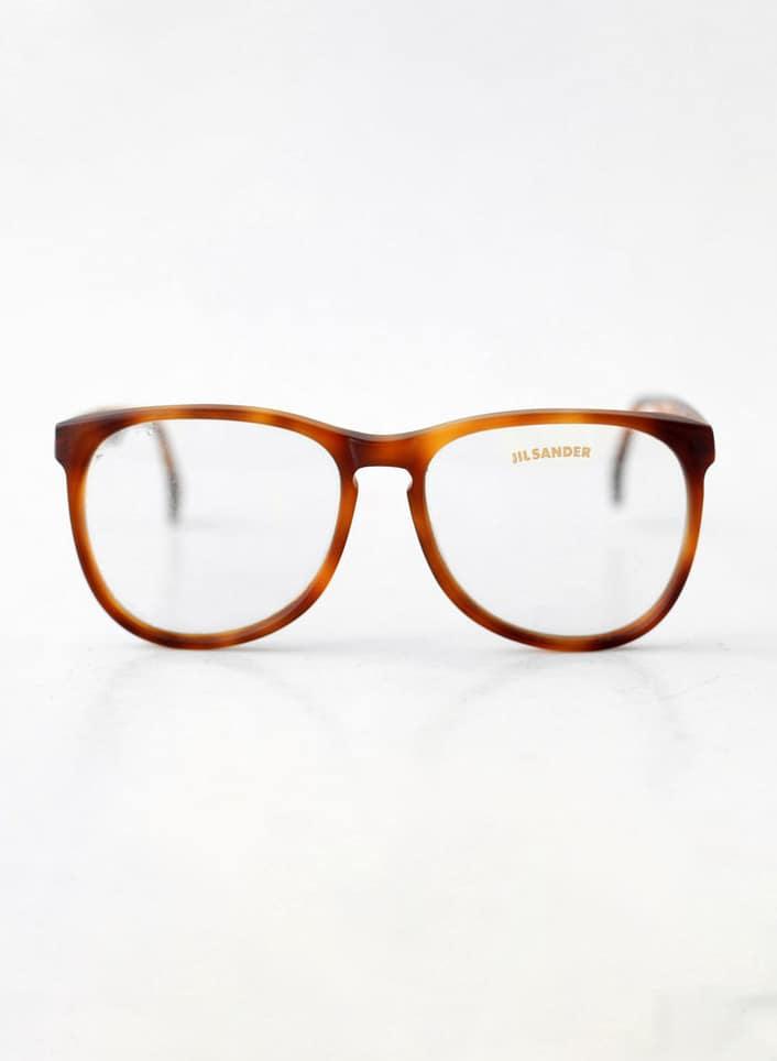 NOS vintage Jil Sander Glasses