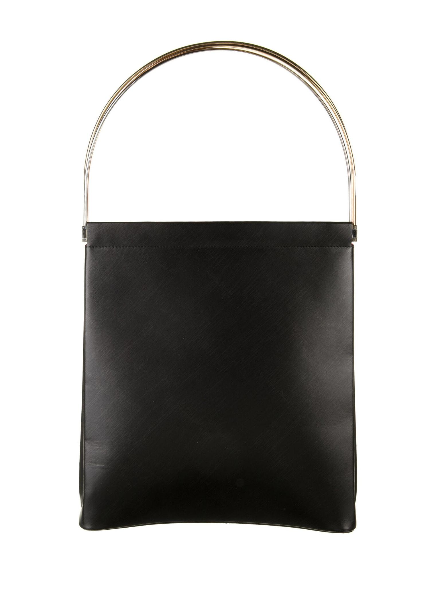 CARTIER Trinity Cage Bag