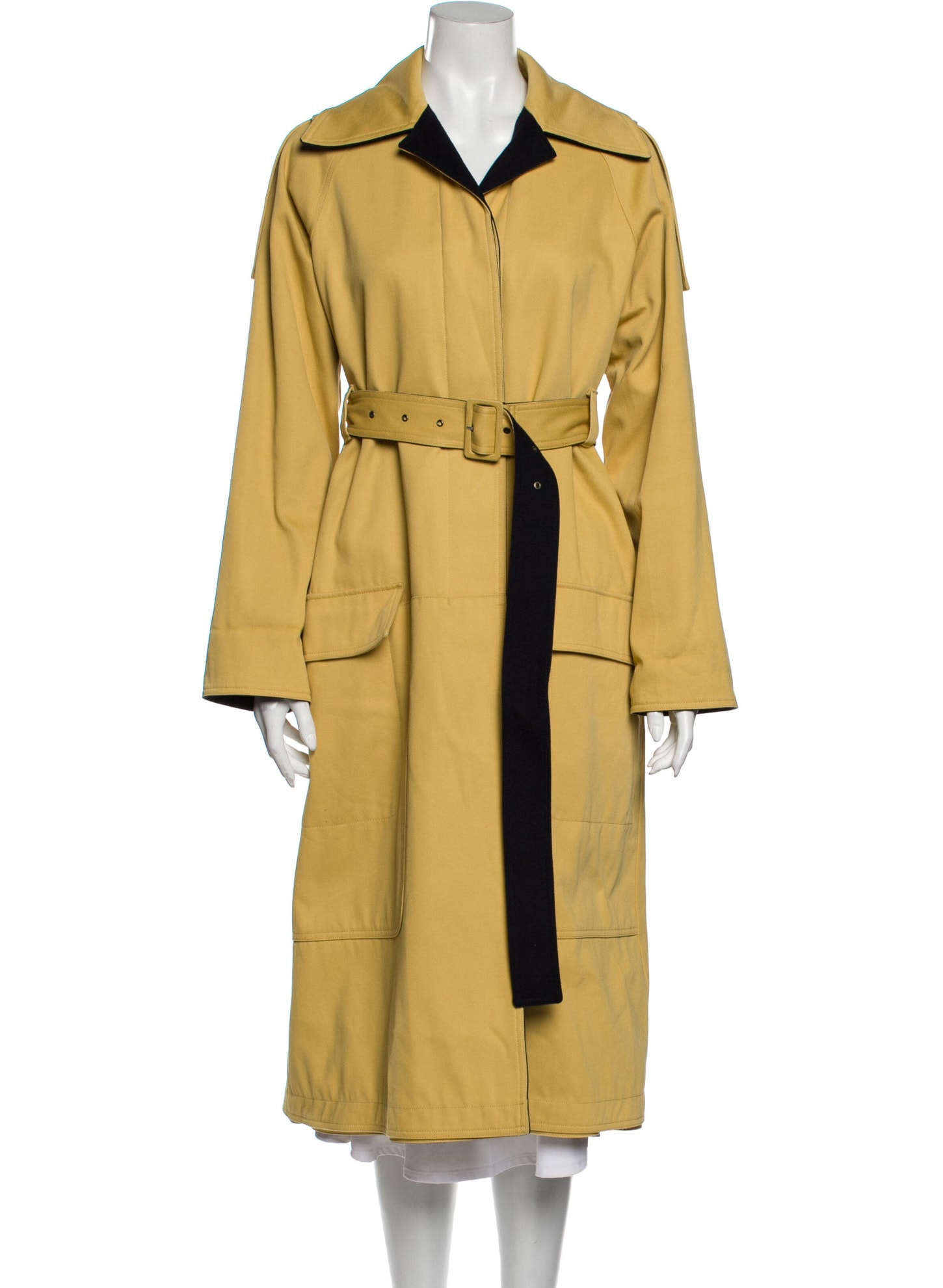 CELINE 2016 Trench Coat