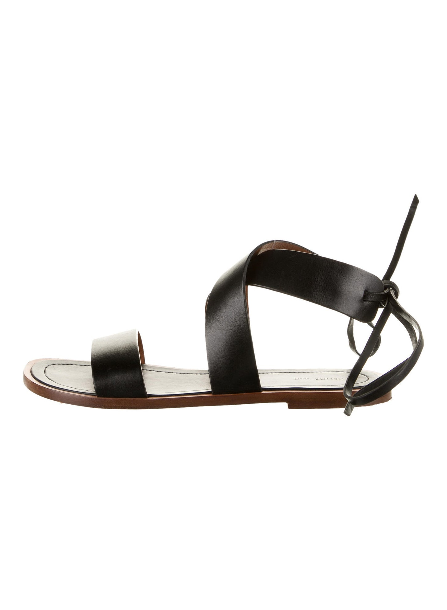 CELINE Leather Sandals copy