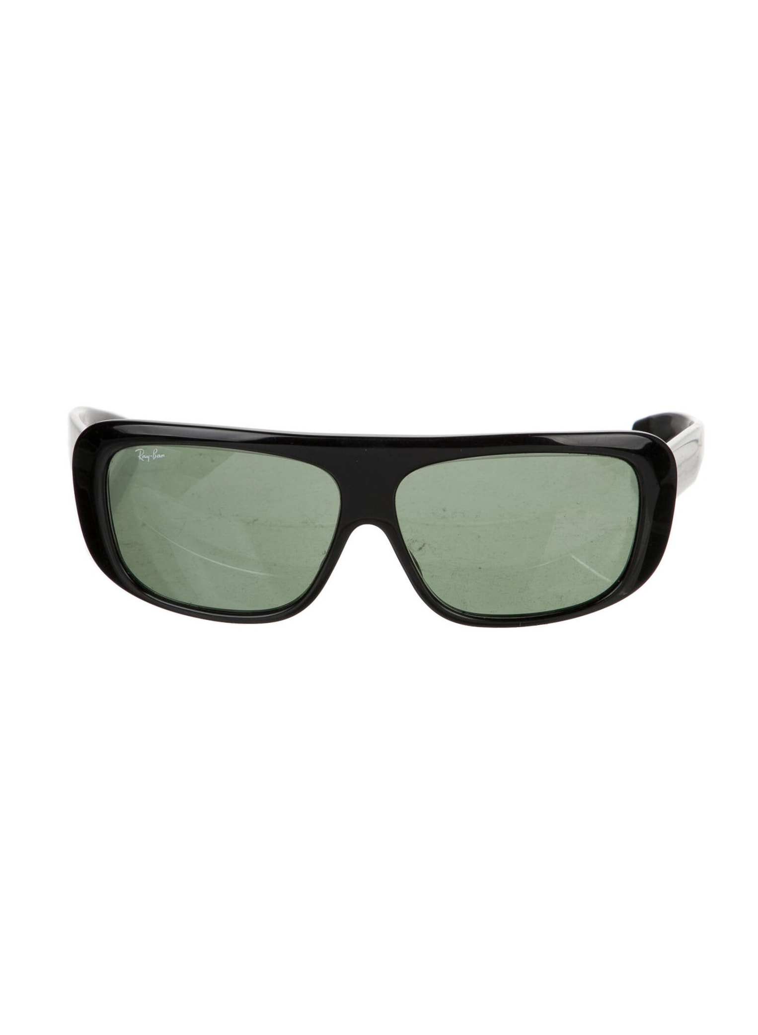 RAY-BAN Square Tinted Sunglasses