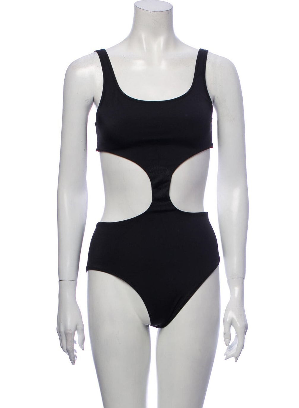 SOLID & STRIPED One-Piece w: Tags