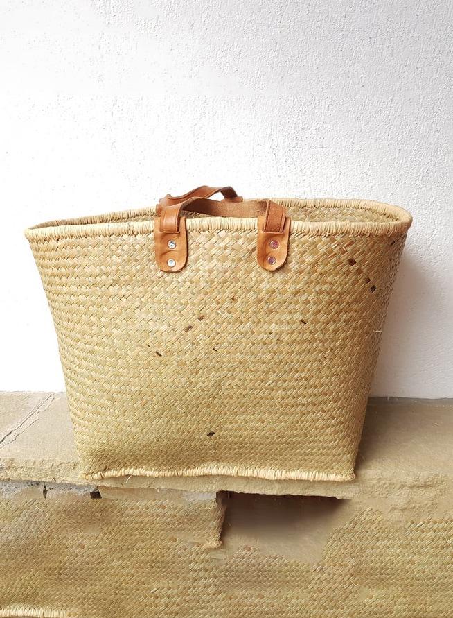 big basket,straw bag with leather handles,straw bag,straw market tote,picnic basket,straw handbag, market bag,