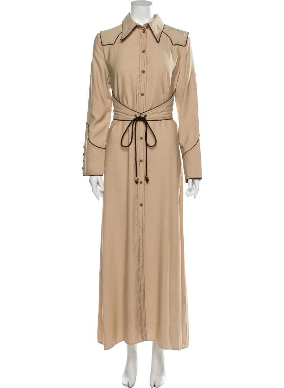 2019 Long Dress