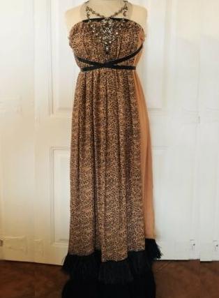 Lanvin Alber Elbaz dress _ eBay