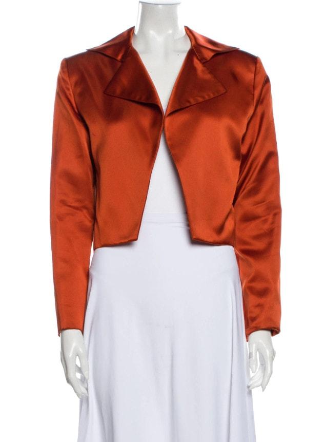 Vintage 1990's Evening Jacket