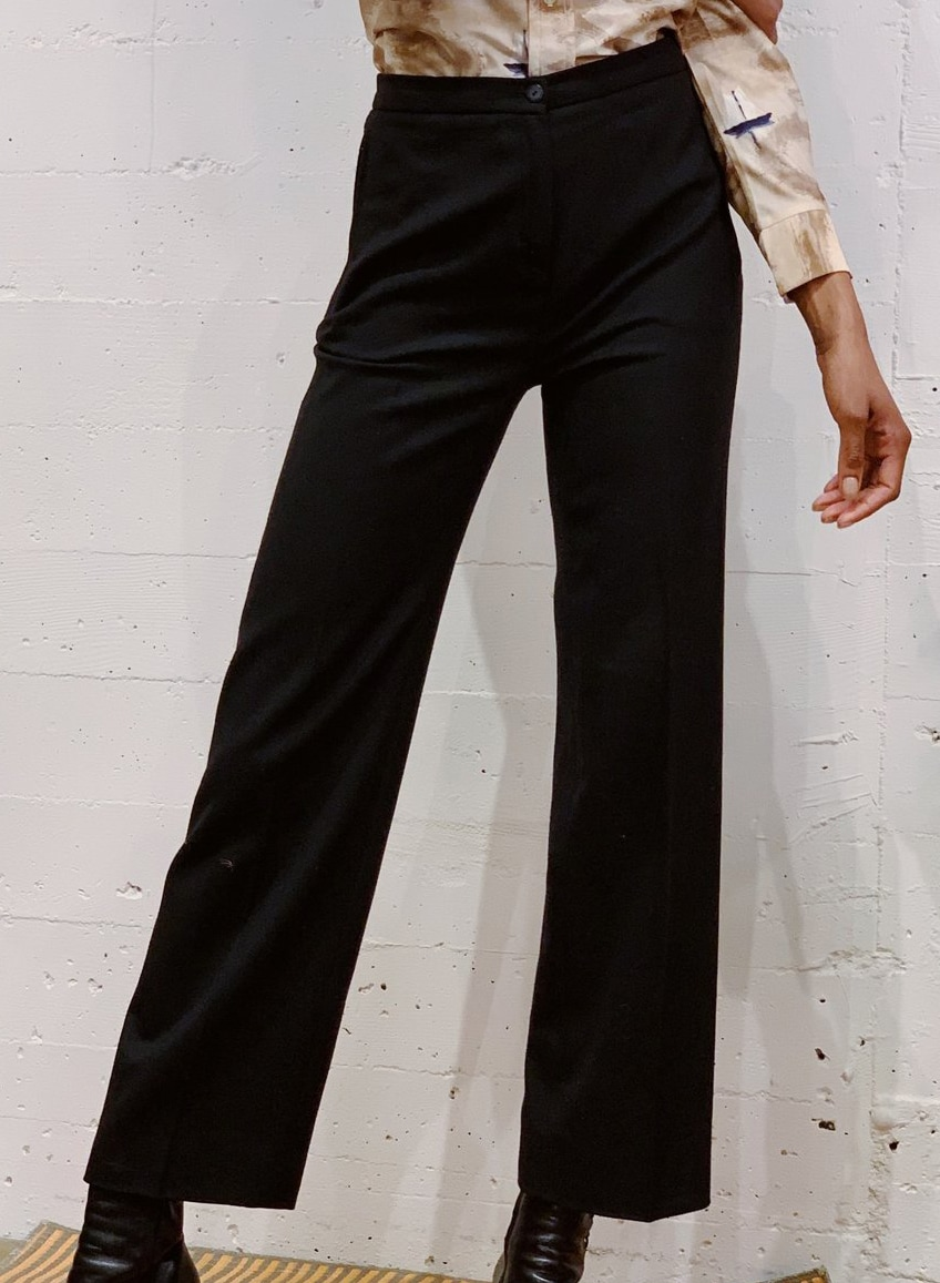 Krizia y2K Trousers
